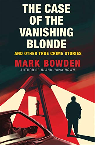 True Crime Book Club: The Case of the Vanishing Blonde