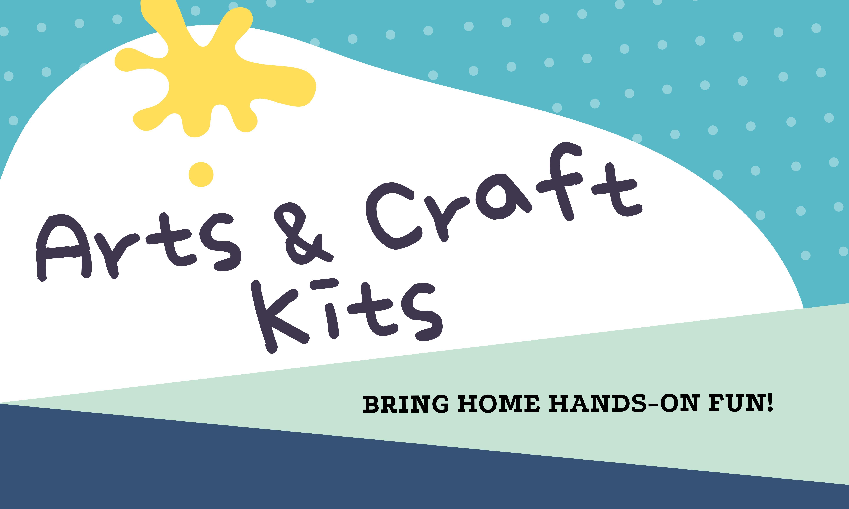 Take & Create Craft Kits