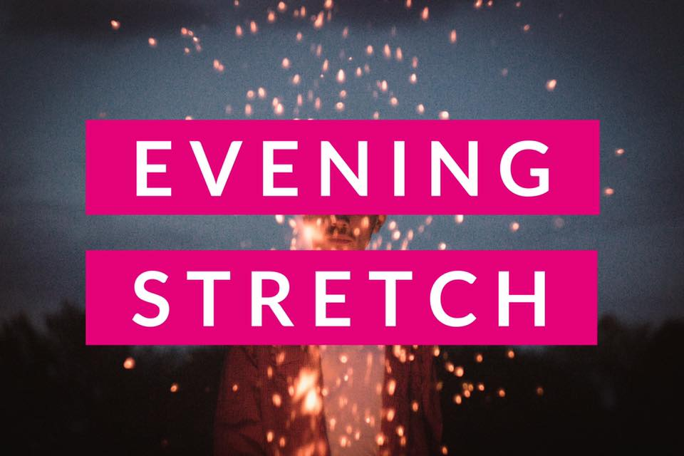 Virtual Evening Stretch
