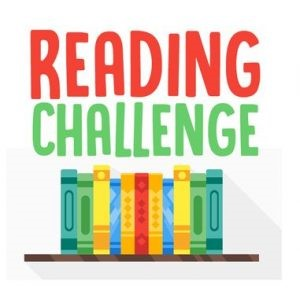 The Beanstack Reading Challenge