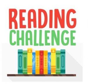 READING GLASSES - READING CHALLENGE