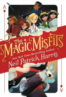 Summer Storytellers: Magic Misfits