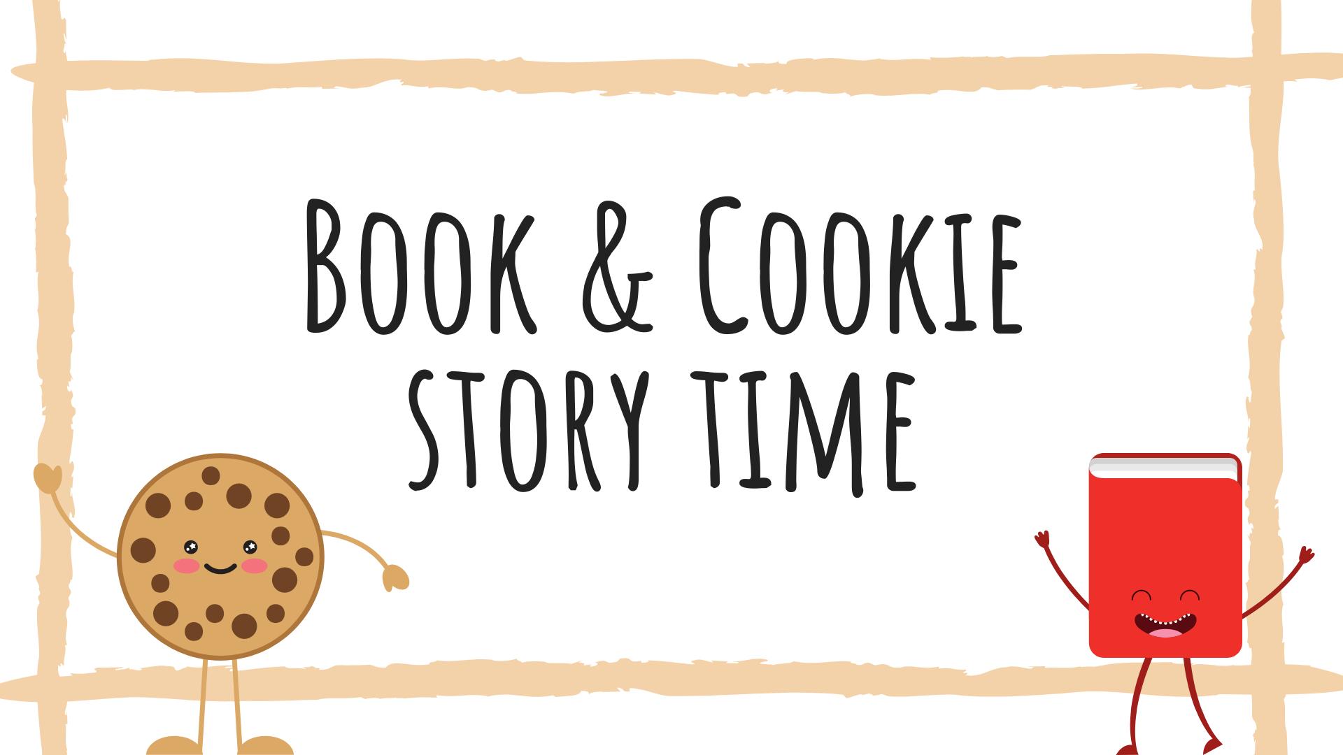 Book & Cookie Storytime