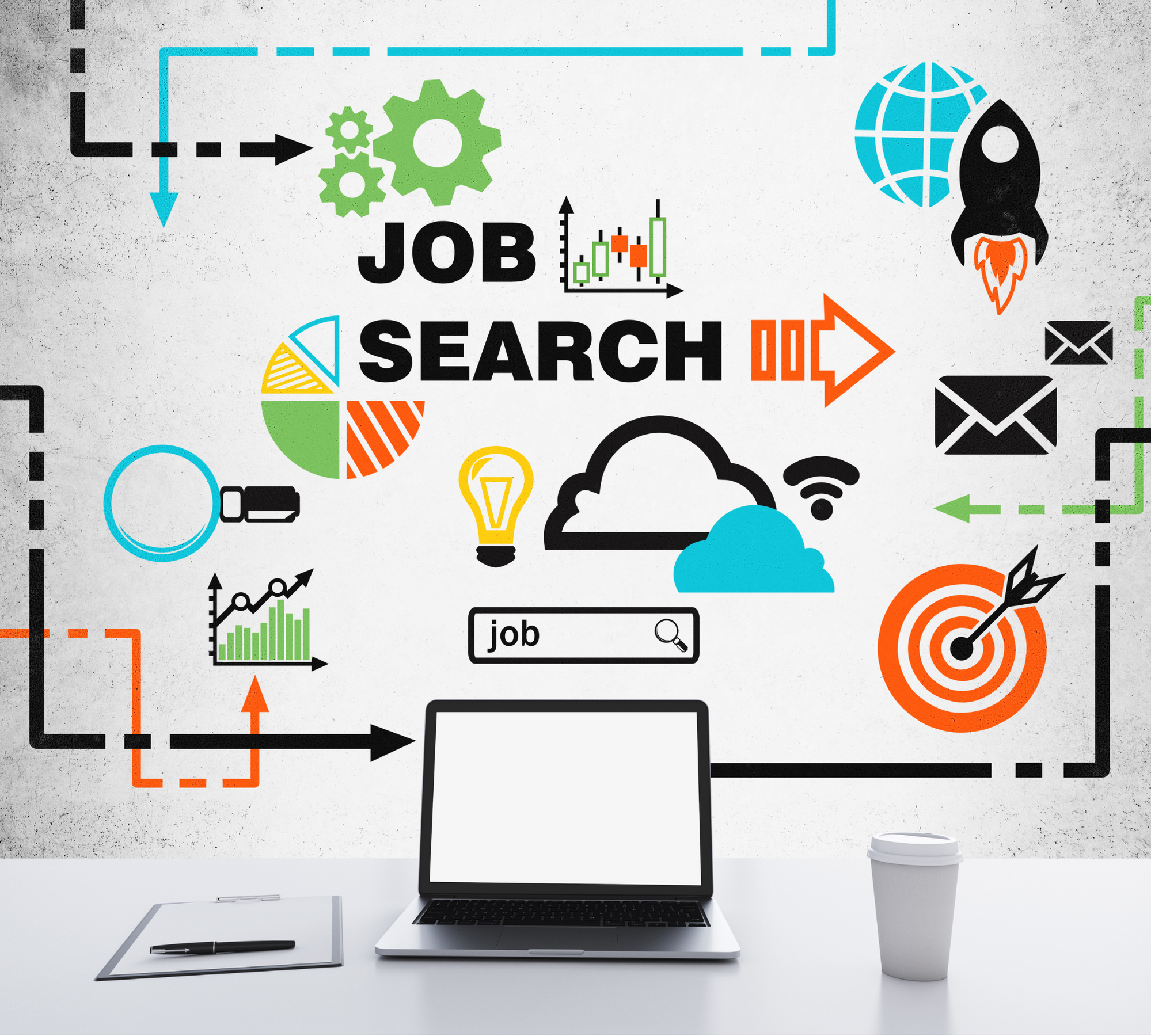 Job Resources Review