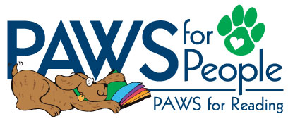 PAWS for People - Read to Luna in person!