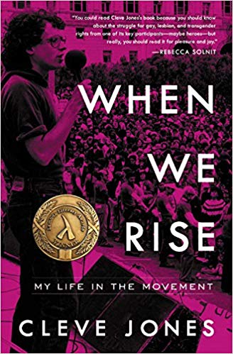 Read 2 Succeed Book Discussion - When We Rise