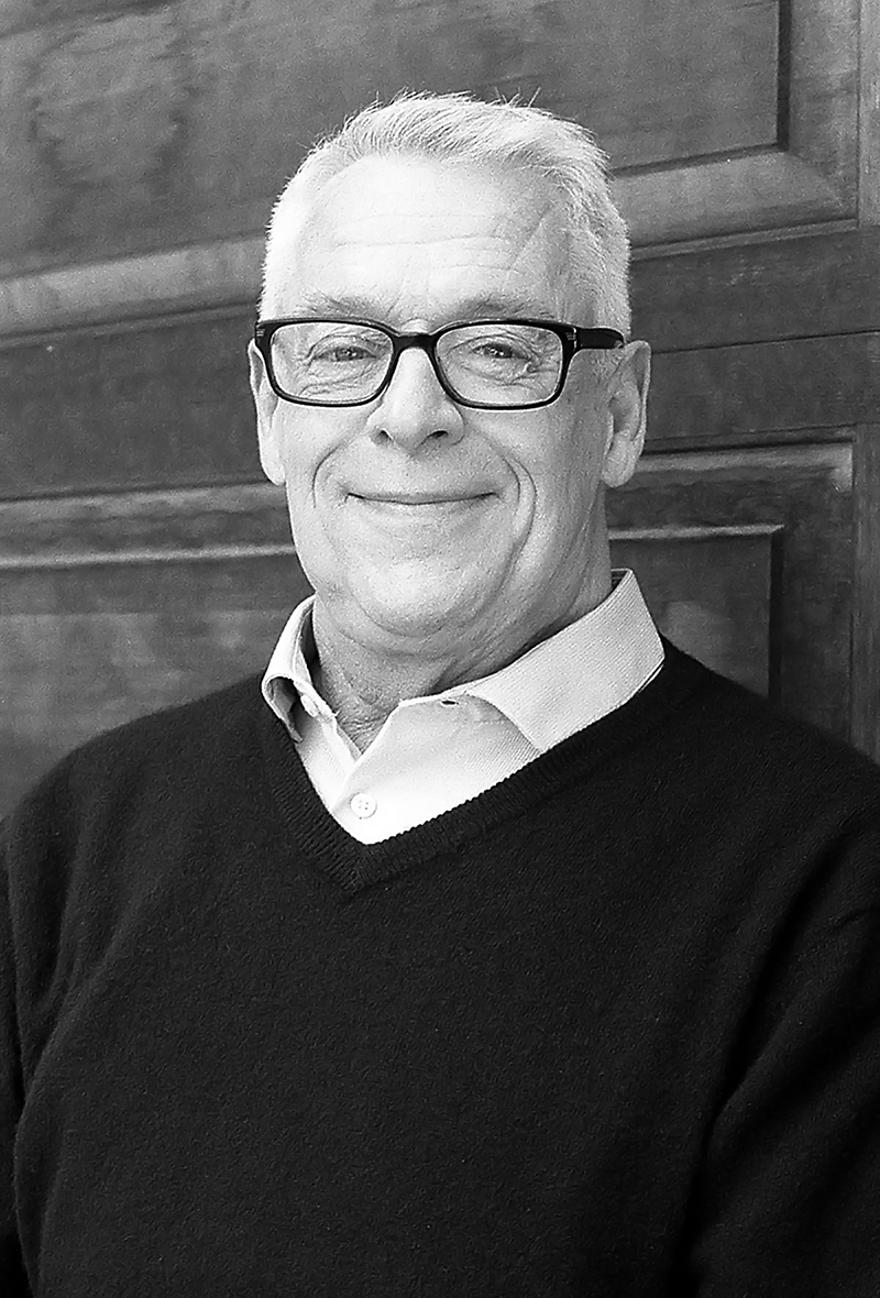 Read 2 Succeed Meet the Author of When We Rise, Cleve Jones