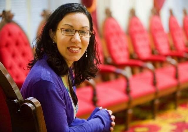 Truman Scholarship Conversation with Kesha Ram