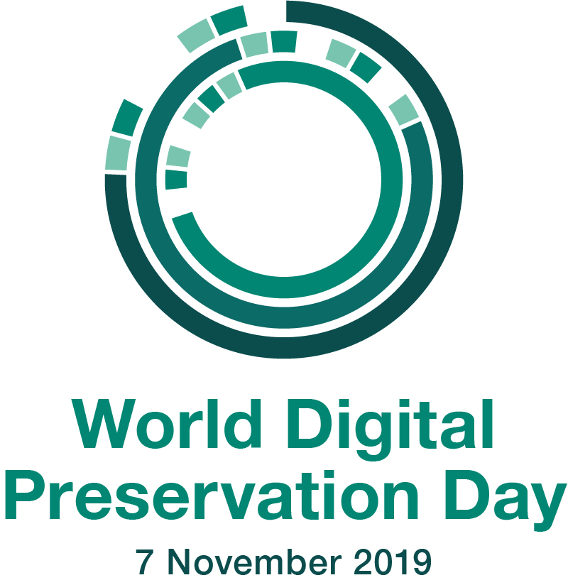 DLS Presents: World Digital Preservation Day at UCT