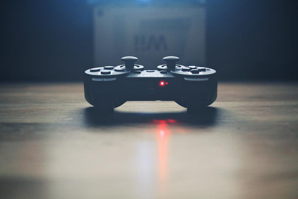 WiiU, Wii & PS3 Gaming