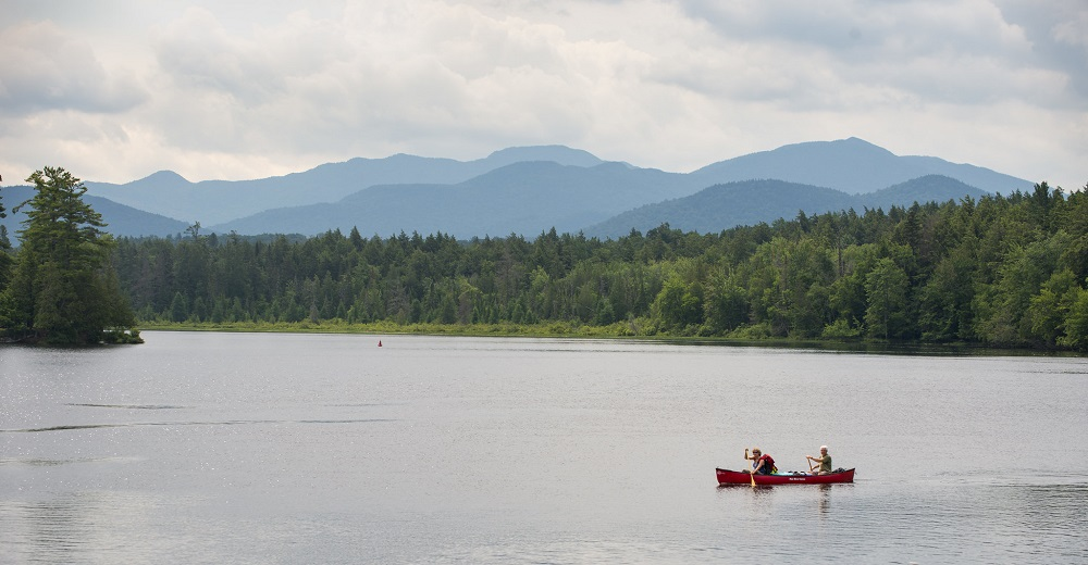 Modern Threats to Age-Old Adirondack Waterways