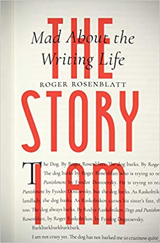 Saratoga Book Festival Online: Pandemic Memories with Roger Rosenblatt and Erica Freudenberger