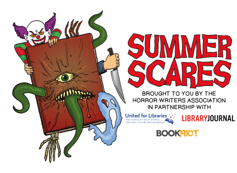 Summer Scares Book Club
