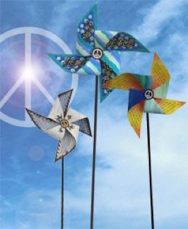 Peace Week Storytime