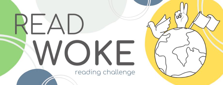 Read Woke Challenge