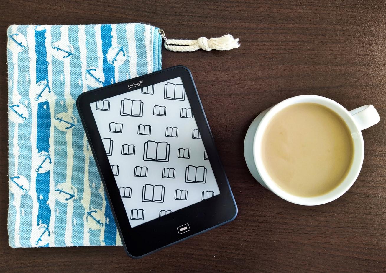 """Endless Bookshelf"" Downloadable Book Help & Chat"