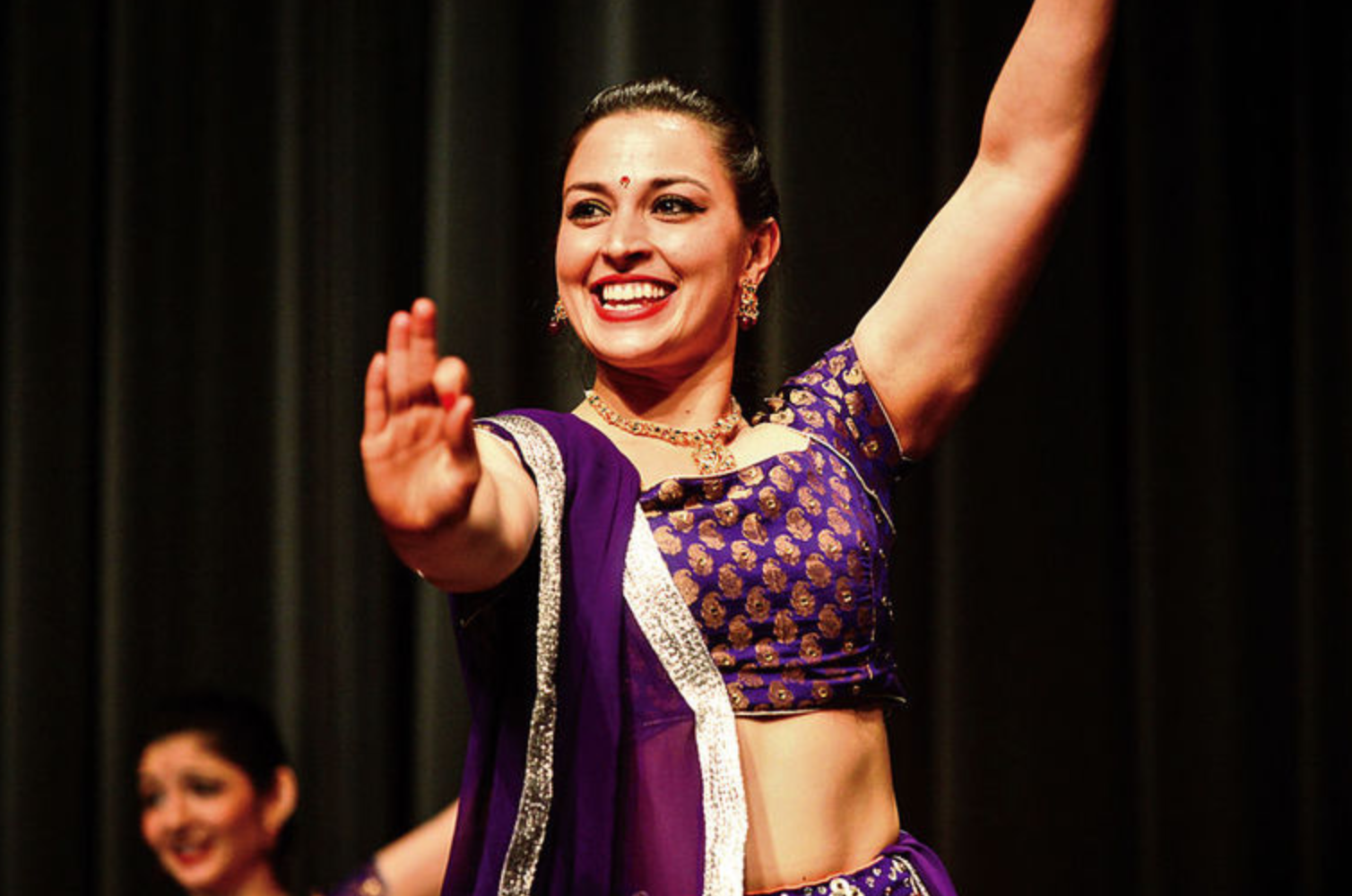Bollywood Dance Fitness Classes