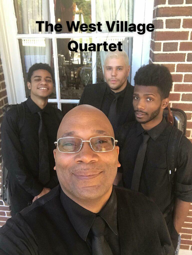 Music for Autism Presents The West Village Quartet