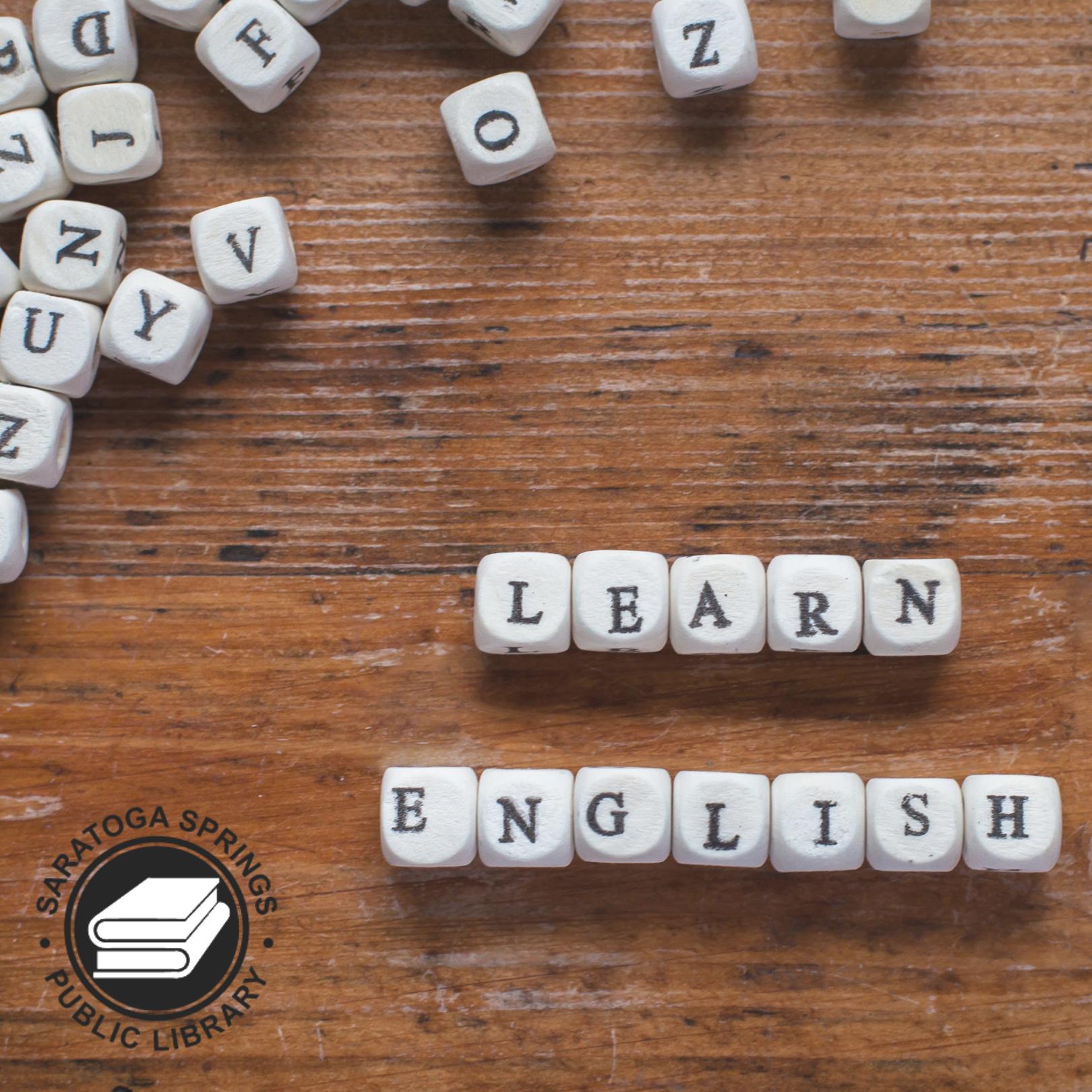 Beginning English Language Learning
