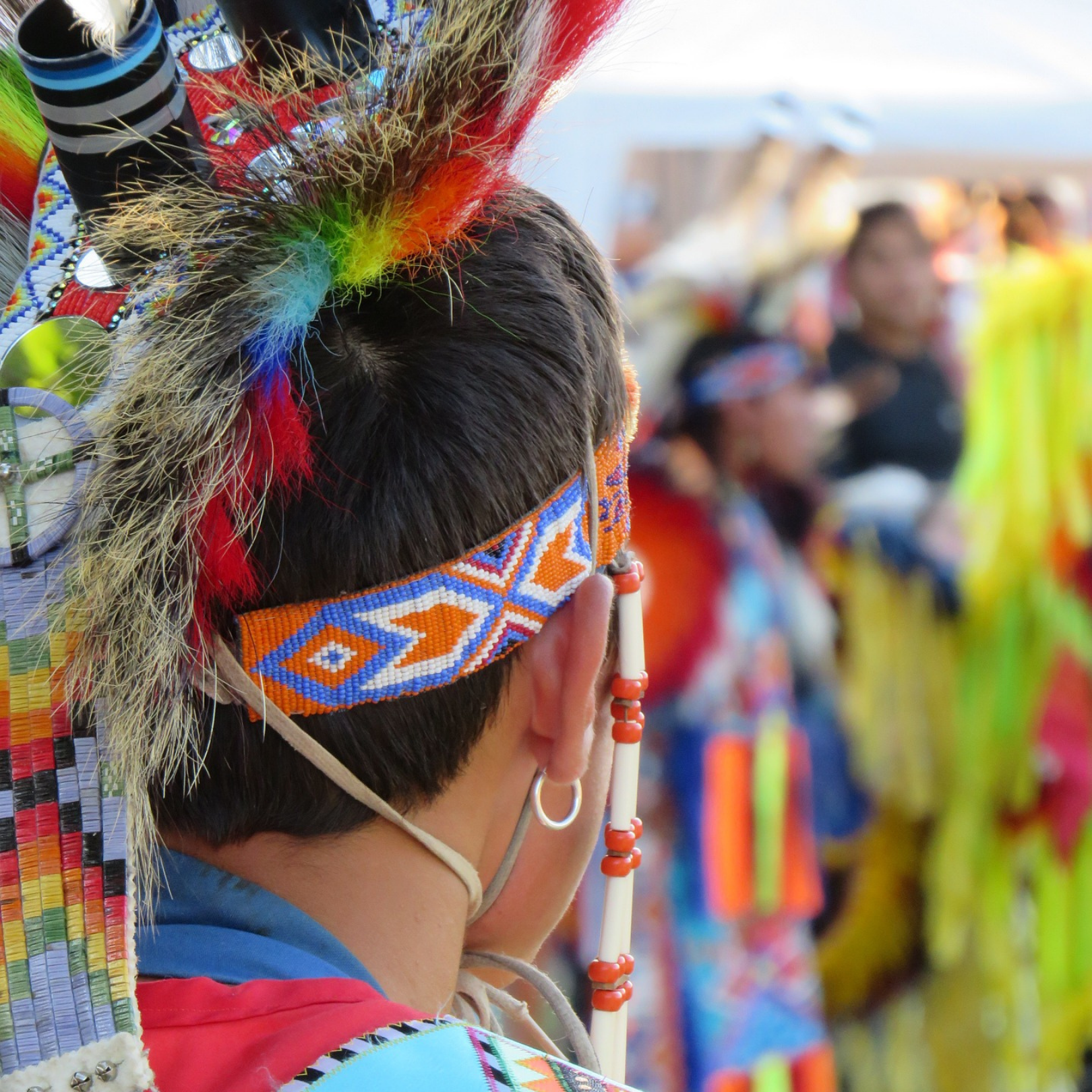 Indigenous Peoples Day in Conversation
