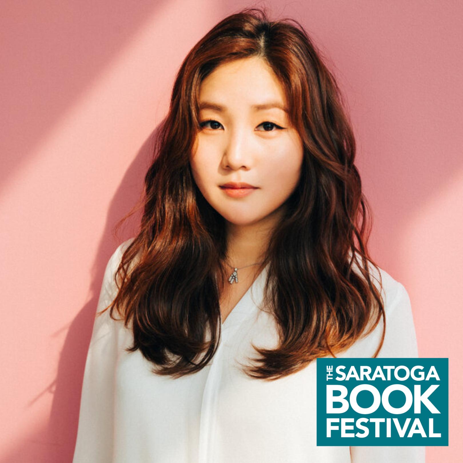 """Saratoga Book Festival: Fiction: """"If I Had Your Face"""" Novelist Frances Cha"""