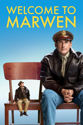 Movie Monday - Welcome to MARWEN