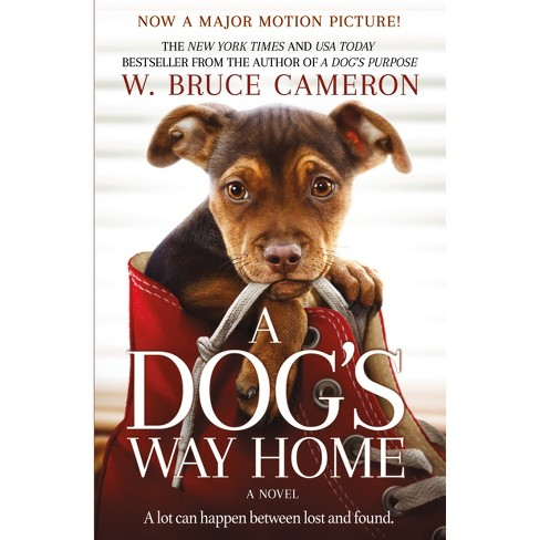 Movie Monday - A  Dog's Way Home
