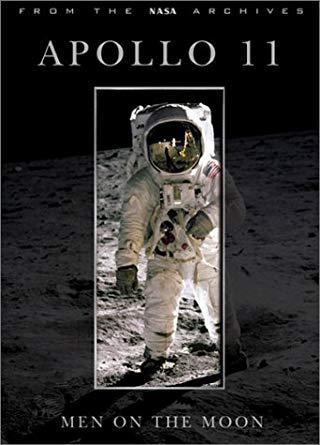 Movie Monday- Apollo 11