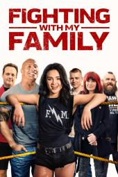 Movie Monday - Fighting with my Family