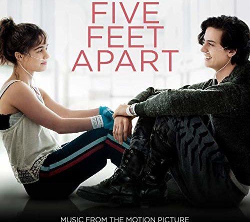 Movie Monday - Five Feet Apart