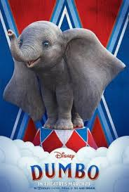 Movie Monday - Dumbo