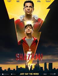 Movie Monday - Shazam!