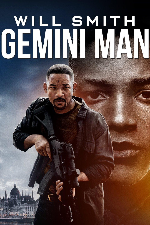 Movie Monday - Gemini Man