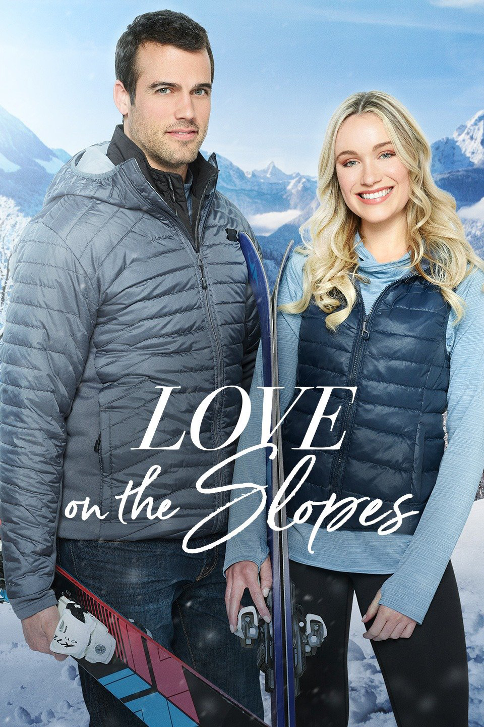Movie Monday - Love on the Slopes