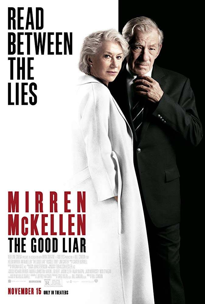 Movie - The Good Liar