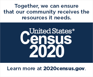 Become a Census Taker!