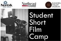 Student Short Film Camp