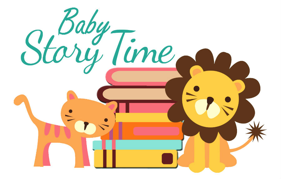 Online Baby and Toddler Storytime Live