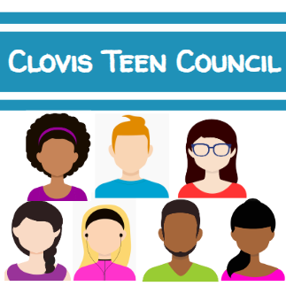 Teen Council - Clovis