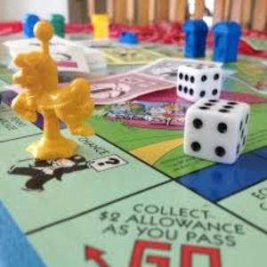 Teen Board Game Friday - Clovis