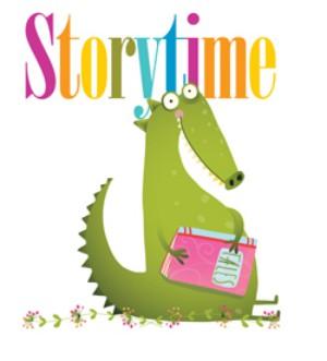 Storytime-Infant/Toddler - Clovis