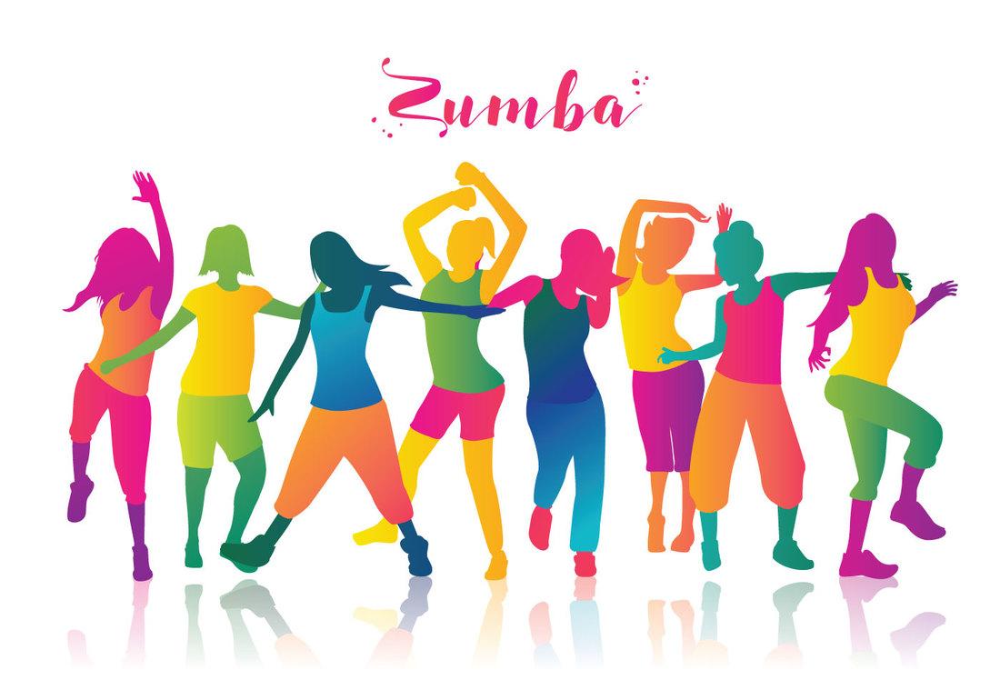 Zumba Fitness!