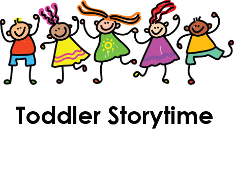 Toddler Movers and Shakers Storytime - Sunnyside