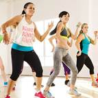 CANCELLED:  Zumba Fitness! - Sunnyside