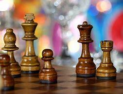 Chess960 - Politi