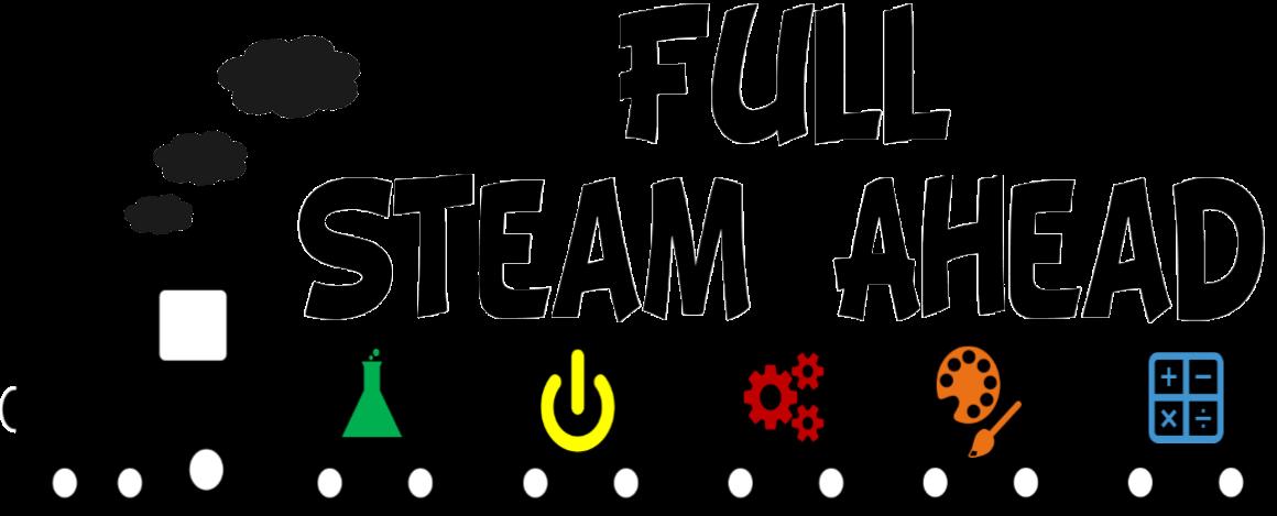 Full STEAM ahead - ARTS