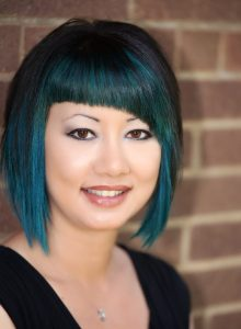 Author Visit: Vivien Chien