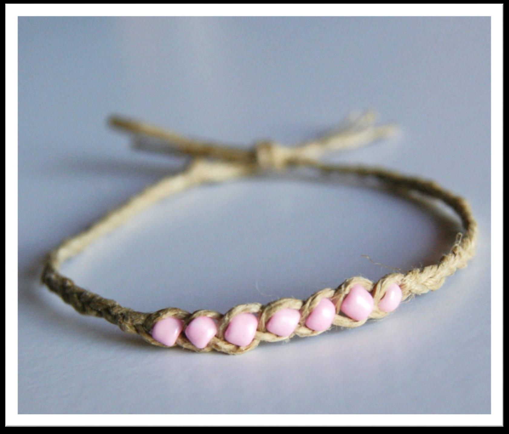 (Canceled) Wish Bracelet
