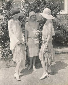CANCELLED - America in the 1920's: Women's Suffrage, Fashion and Health @ Lake