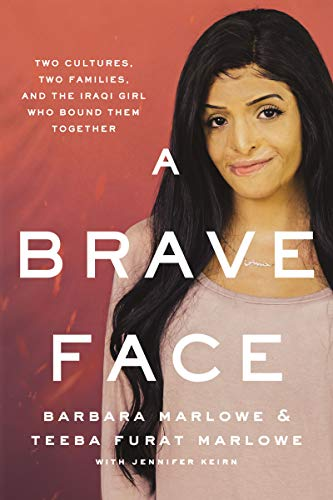 A Brave Face: Author Visit with Barbara Marlowe